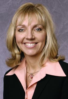 Jane Schurr