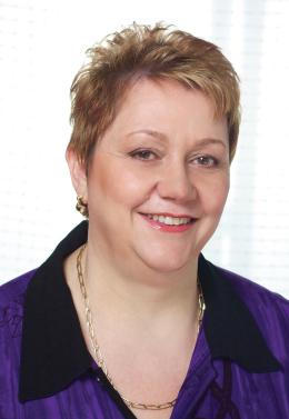 Liliane de Vries